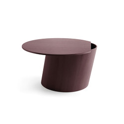 Bias 70 | Coffee tables | Crassevig