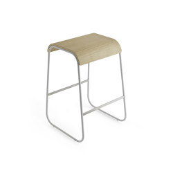 Lineo 65 | Counter stools | Crassevig