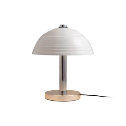 Cosmo Stepped Table Light, Natural | Table lights | Original BTC