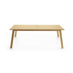 Oxton   Dining tables   Crassevig