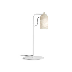 Paros Alabaster | Luminaires de table | ALMA LIGHT
