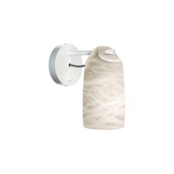 Paros Alabaster | Wall lights | ALMA LIGHT