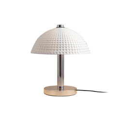 Cosmo Dimple Table Light, Natural | Table lights | Original BTC