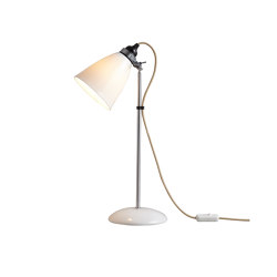 Hector Medium Dome Table Light, Natural | Table lights | Original BTC