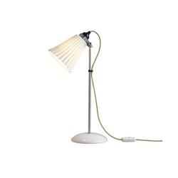 Hector Medium Pleat Table Light, Natural | Table lights | Original BTC