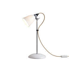 Hector Small Dome Table Light, Natural | Table lights | Original BTC