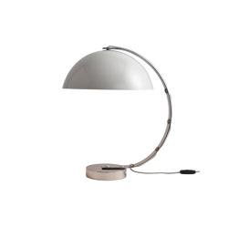 London Table Light, Putty Grey | Table lights | Original BTC