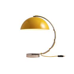 London Table Light, Yellow | Table lights | Original BTC