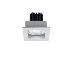 XJR8 | Recessed wall lights | Buzzi & Buzzi