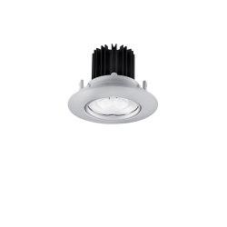 XJR9 | Recessed wall lights | Buzzi & Buzzi