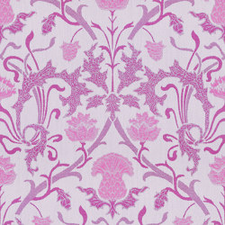 Davina MD194A04 | Drapery fabrics | Backhausen