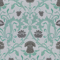 Davina MD194A06 | Drapery fabrics | Backhausen