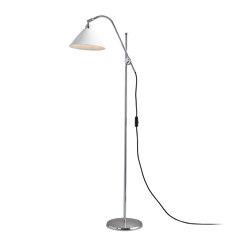 Task Ceramic Floor Light, Natural | Free-standing lights | Original BTC