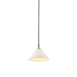 Task Ceramic Pendant Light, Natural | Suspended lights | Original BTC