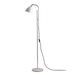 Task Floor Light, Putty Grey | Free-standing lights | Original BTC