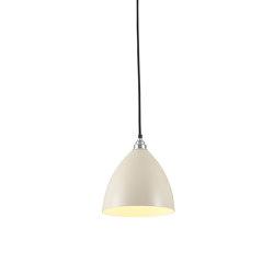 Task Pendant Light, Cream | Suspended lights | Original BTC