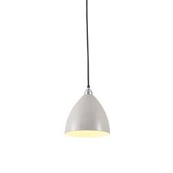 Task Pendant Light, Putty Grey | Suspended lights | Original BTC