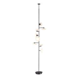 MAMI'  large floor - ceiling lamp | Free-standing lights | Penta