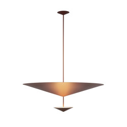 NARCISO pendant | Suspended lights | Penta