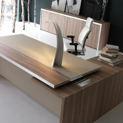 ATHOS desk | Desks | IVM