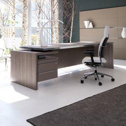 ATHOS desk | Escritorios | IVM