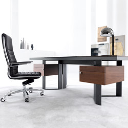 LLOYD desk | Desks | IVM