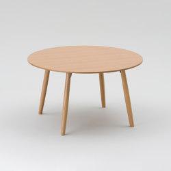 SPAZIO_75_LEGNO   Coffee tables   FORMvorRAT