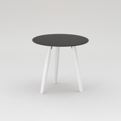 SPAZIO_HPL | Side tables | FORMvorRAT