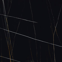 Azalai iTOP Negro Natural | Mineral composite panels | INALCO