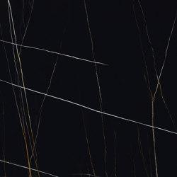Azalai Negro Natural | Mineral composite panels | INALCO
