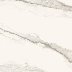 Larsen iTOP Super Blanco-Gris Naturale | Natural stone panels | INALCO