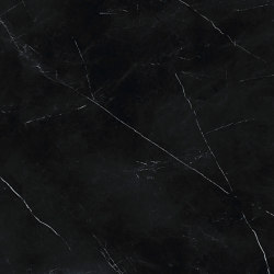 Storm Negro Natural | Mineral composite panels | INALCO