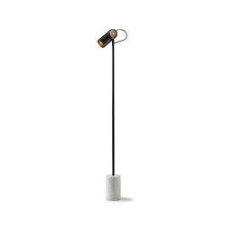 Victor Floor Lamp | Standleuchten | bs.living