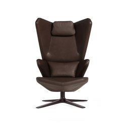 Trifidae armchair | Sillones | Prostoria