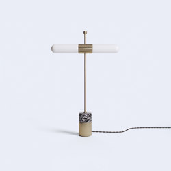 Azzero Table Light - Large | Table lights | Harris & Harris