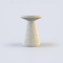 Overend Side Table Type A | Tables d'appoint | Harris & Harris