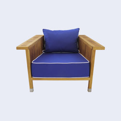 Sentosa Armchair | Sillones | Harris & Harris
