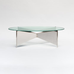Bermondsey Coffee Table | Coffee tables | Harris & Harris