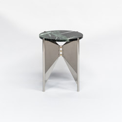 Bermondsey Side Table | Side tables | Harris & Harris