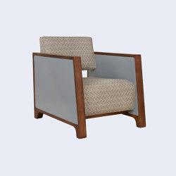 Nibley Armchair | Armchairs | Harris & Harris