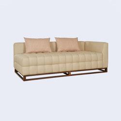 Uley Modular Sofa - L/R Arm Sofa | Sofas | Harris & Harris