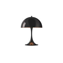 Panthella Mini Table | Table lights | Louis Poulsen