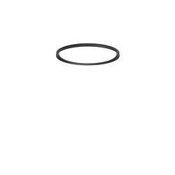 LP Slim Round Recessed Ø250 | Ceiling lights | Louis Poulsen