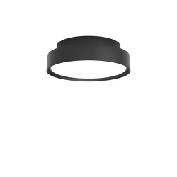 LP Slim Round Surface Mounted Ø250 | Ceiling lights | Louis Poulsen