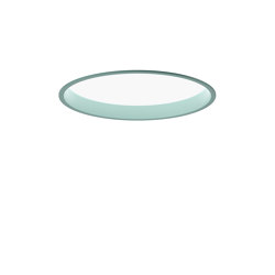 LP Circle Recessed Ø260 | Recessed ceiling lights | Louis Poulsen