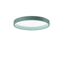 LP Circle Semi Recessed Ø260 | Plafonniers encastrés | Louis Poulsen