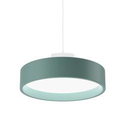 LP Circle Suspended Ø450 | Suspended lights | Louis Poulsen
