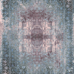 Ancient 3 | Formatteppiche | THIBAULT VAN RENNE