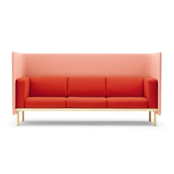 Floater sofa, 3-seater | Sofas | COR