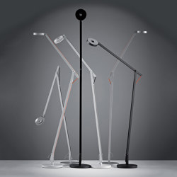 String | F1 floor | Free-standing lights | Rotaliana srl